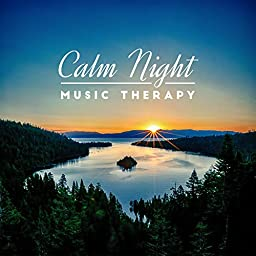 Calm Night Music Therapy: 2019 New Age Ambient & Nature Music for