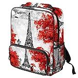 Tribal Mandala mochila escolar mochilas para ordenador portátil, mochila casual para niños, niñas y mujeres Color04 14.3x11.4x4.7 in