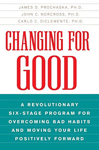 Changing for Good: A Revolutiona...