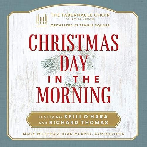 The Tabernacle Choir at Temple Square, Orchestra at Temple Square, Kelli O'Hara & Richard Thomas