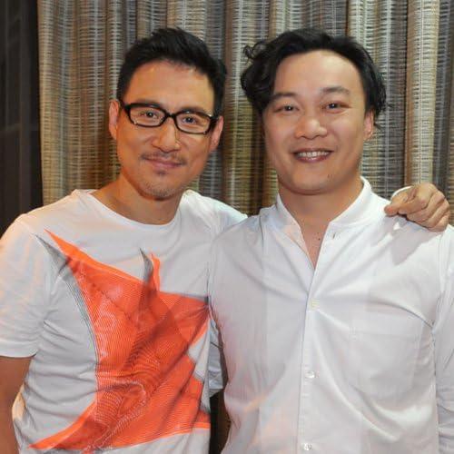 Jacky Cheung & Eason Chan