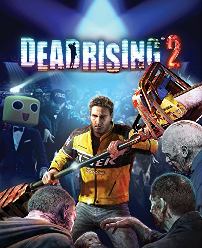 Capcom Entertainment World Dead Rising 2 輸入版:北米 - Xbo×One