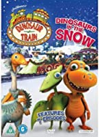 Dinosaur Train [DVD] [Import]