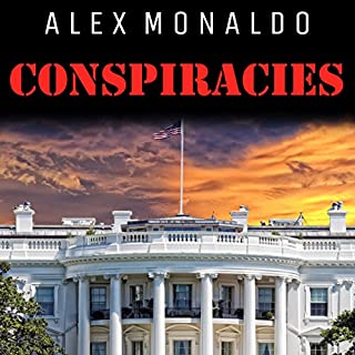 Conspiracies, Bundle I     Conspiracies, and UFOs &Aliens              By:                                                                                                                                 Alex Monaldo                               Narrated by:                                                                                                                                 Michael Goldsmith                      Length: 8 hrs and 28 mins     4 ratings     Overall 3.5