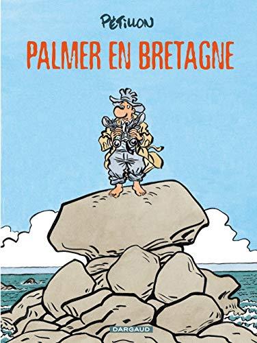 Jack Palmer - tome 15 - Palmer en Bretagne (15)