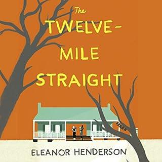 The Twelve-Mile Straight cover art