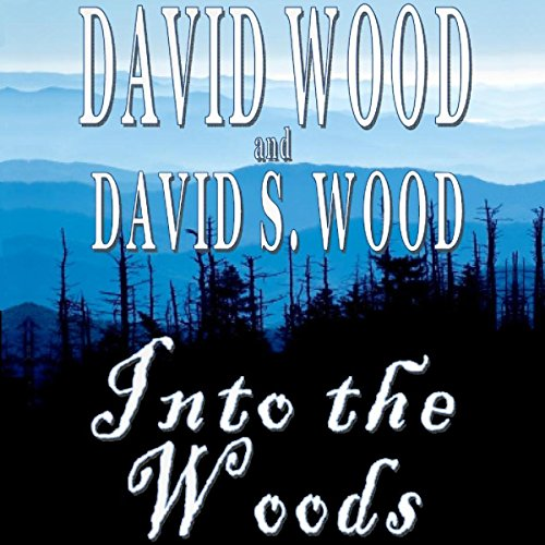 Into the Woods audiobook cover art