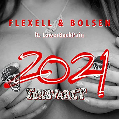 Flexell & Bolsen feat. Lowerbackpain