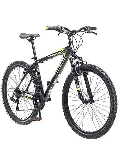 Mongoose Bike 24 inch Green