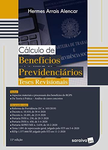 Cálculo de Benefícios Previdenciários