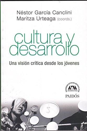 Cultura y Desarrollo