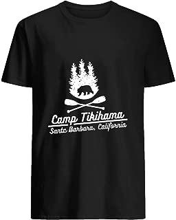 camp tikihama t shirt