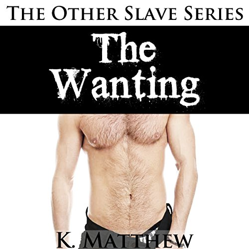 The Wanting audiobook cover art