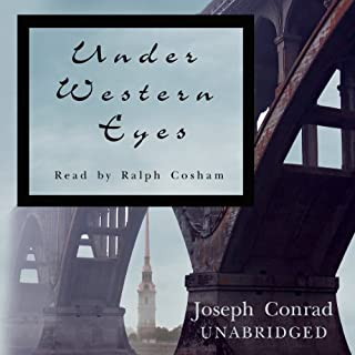 Under Western Eyes cover art