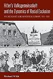 Hitlers Volksgemeinschaft & Dynamics