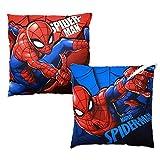 Marvel Spider-Man Kinder Deko Kissen 40 x 40 cm