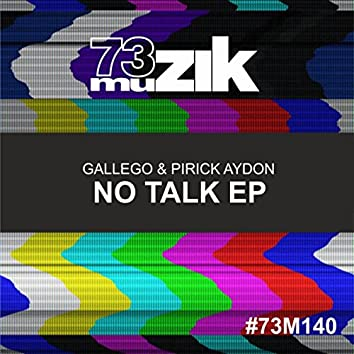 No Talk EP
