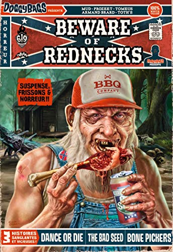 DoggyBags Présente : Beware of Rednecks (French Edition) eBook ...