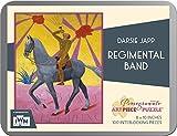 Darsie Japp Regimental Band 100 Piece Ti