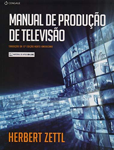 Manual De Produção De Televisão