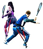 VPX Tennis Swing Trainer Increases Power, Exit Ball Velocity, Shot Accuracy, & Serve...