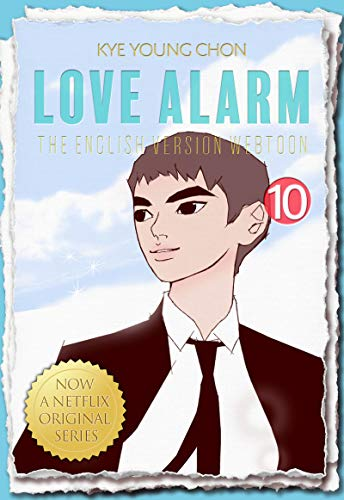 Love Alarm Vol.10 (English Edition)