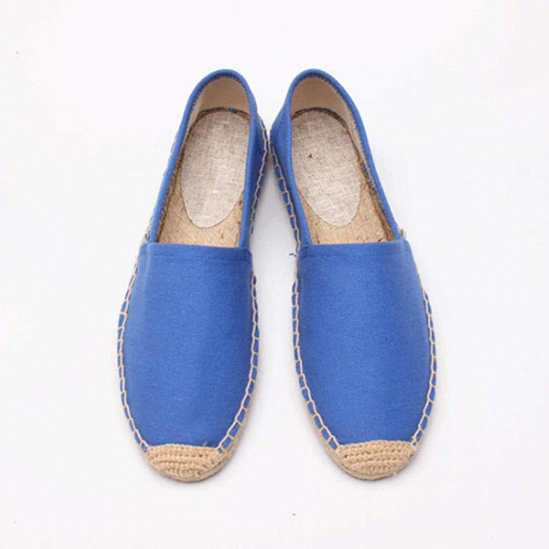 YOPAIYA Flache Schuhe Frauen Mode Mode Mode Frühling Sommer Freizeitschuhe Runder Fischer Schuhe Damen Übergrößen  f7fe02