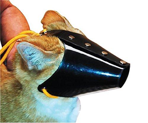 Jorvet Premium Cat Muzzle, Standard