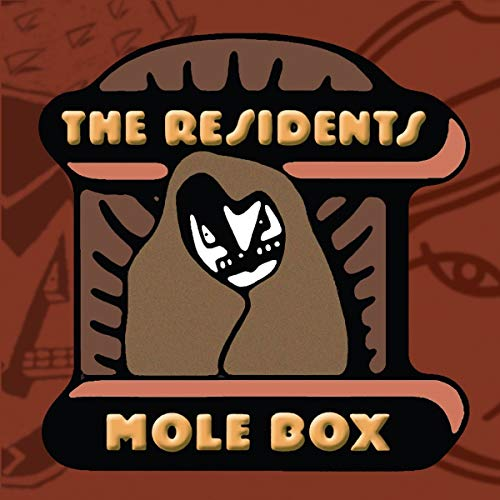 Complete Mole Trilogy Preserved