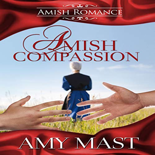Amish Compassion  By  cover art