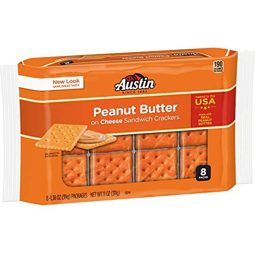 austin cheese crackers - 9