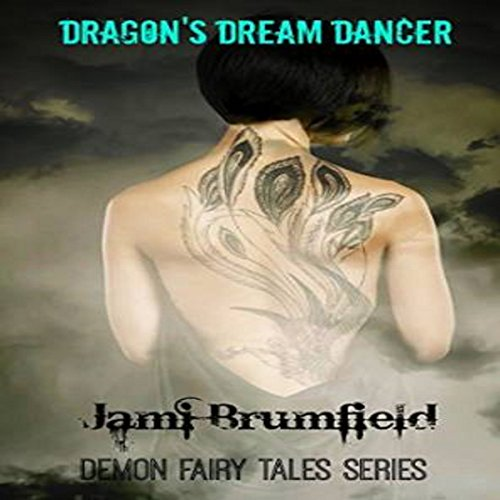 Dragon's Dream Dancer audiobook cover art