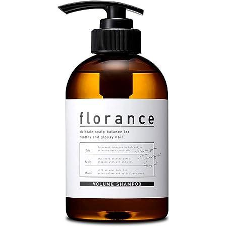 florance(フローランス)ボリュームシャンプー エイジングケア ツヤ 頭皮ケア ダメージ 人気 おすすめ ランキング