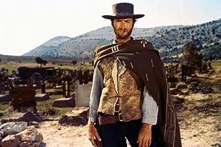 Amazon Fr Poncho Clint Eastwood