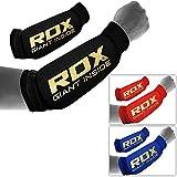 RDX Boxeo Brazo Protector Codo Antebrazo Protecciones Coderas Kickboxing Sleeve