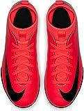 Nike - FS NIKE Mercurial Superfly 6 Club CR7 IC Hombre Color: Rojo Talla: 34