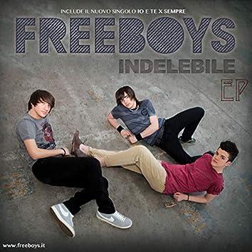 Indelebile - EP