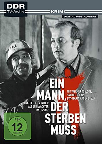 Ein Mann, der sterben muss (DDR TV-Archiv)