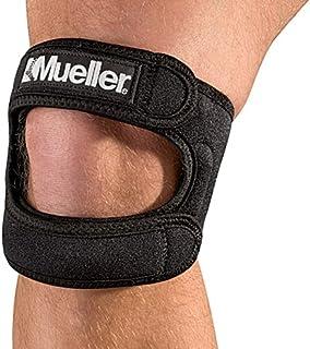 Mueller Max Knee Strap, Black OSFM