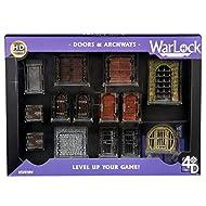 WizKids Warlock Dungeon Tiles
