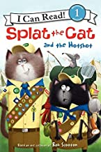 Splat the Cat and the Hotshot (I Can Read Level 1)