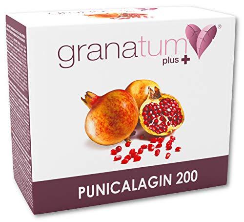 Zumo de Granada Concentrado Punicalagina 200 – 1 caja 30 sobres monodosis bebibles