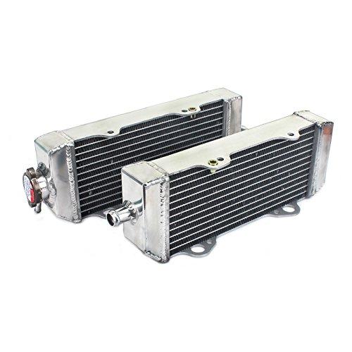 TARAZON MX PAAR Kühler Wasserkühler Radiator passende EXC RACING 450/525 03-07 MXC-G RACING 450/525 03-05 EXC-G RACING 450/525 03-06
