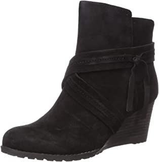 ROCKPORT Hollis XStrap Boot womens Ankle Boot