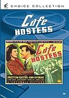 Cafe Hostess [DVD]