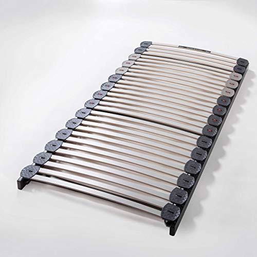 Hasena Lattenrost Ultrafree U Nicht verstellbar Buchenholz 100x210