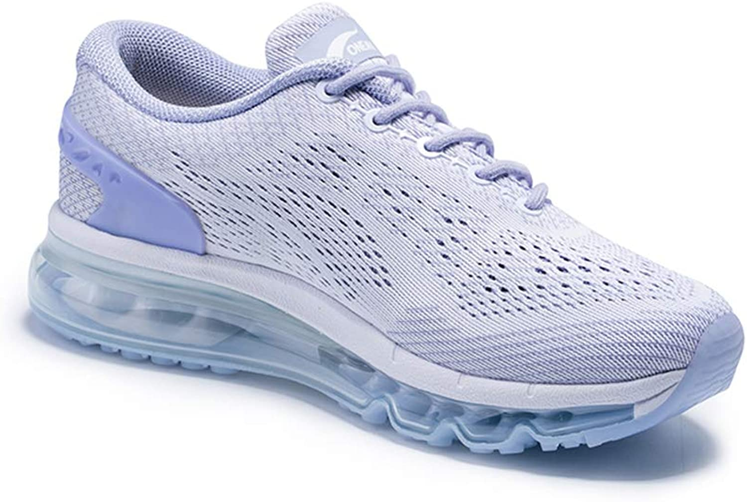 UBCA-ONEMIX Mens Lightweight Running shoes Breathable Gym Outdoor Unique Walking Sneakers