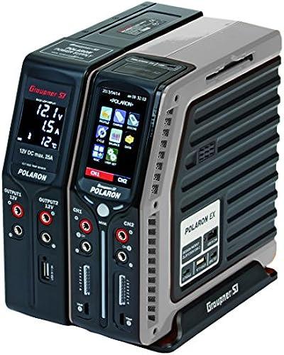 Größer S2001 - Polaron EX Combo Ladeger