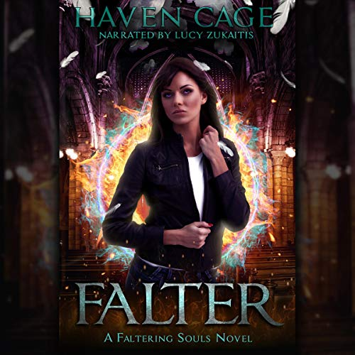 Falter Audiobook By Haven Cage cover art