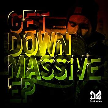 Get Down Massive EP